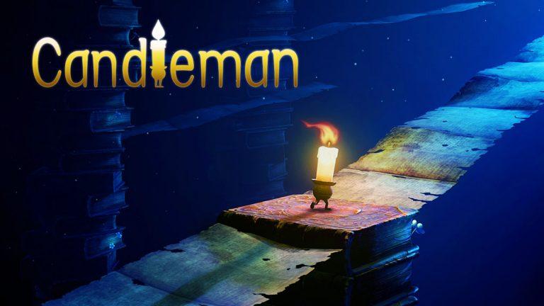 Candleman: The Complete Journey رزولوشن ۴K و نرخ فریم ۶۰ بر ثانیه را برای کنسولهای میان نسلی هدف قرار داده است