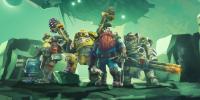 تاریخ انتشار Deep Rock Galactic برروی سرویس Early Access و Game Preview اعلام شد