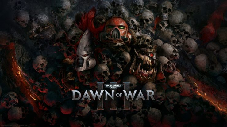 محتویات جدیدی به Warhammer 40,000: Dawn of War 3 اضافه نخواهد شد