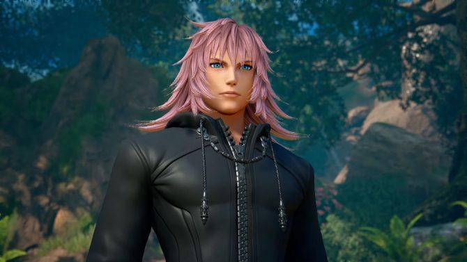 تریلرهای جدیدی از عنوان Kingdom Hearts III منتشر شد