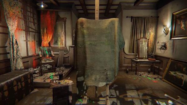 تاریخ انتشار Layers of Fear: Legacy برای نینتندو سوییچ با یک تریلر مشخص شد