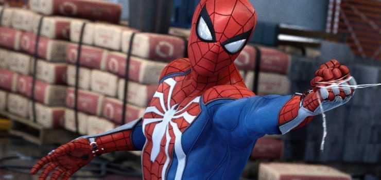 کارمند مارول تاریخ انتشار بازی Spider-Man را لو داد