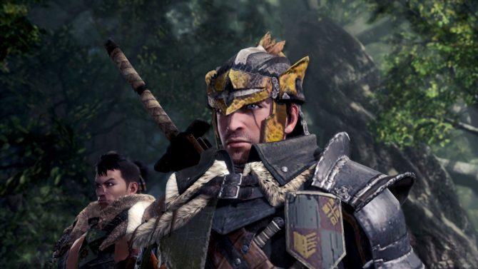 تریلر رسمی Monster Hunter World به شما نحوه تجربه آنلاین بازی را نشان میدهد