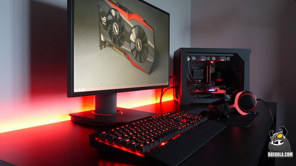 چرا سیستمهای کامپیوتر شخصی همچنان در بازار بازیهای ویدئویی باقی میمانند