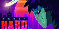 Party Hard برای نینتندو سوئیچ منتشر خواهد شد
