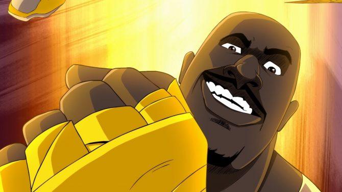 بازه زمانی عرضه Shaq Fu: A Legend Reborn مشخص شد | تائید نسخه فیزیکی بازی