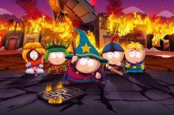 South Park: The Stick of Truth در دسترس کاربران پلیاستیشن 4 و اکسباکس وان قرار گرفت