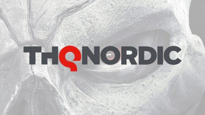 شرکت THQ Nordic دو استودیو جدید به مجموعه خود اضافه کرد