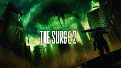 The Surge 2 طراحی جهان آزاد خواهد داشت + جزئیات بیشتر