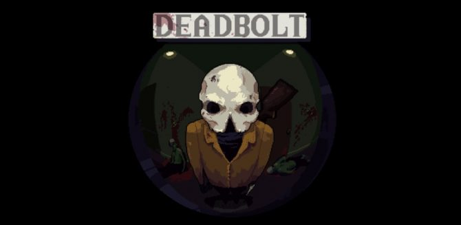 بازی Deadbolt برای پلیاستیشن ۴ و پلیاستیشن ویتا عرضه خواهد شد