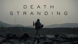 خبر جدید از عنوان Death Stranding: کوجیما در حال تستکردن بازی است