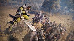 Media Create علت فروش کم Dynasty Warriors 9 را توضیح میدهد