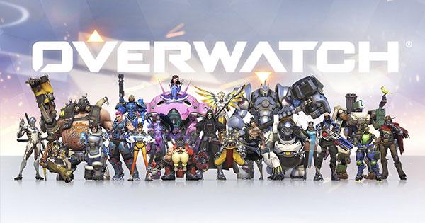 قابلیت تغییر Skin شخصیتها قبل از هر مسابقه به Overwatch اضافه شد