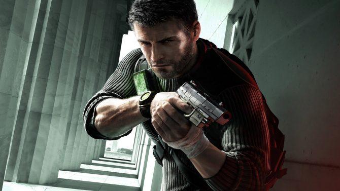Splinter Cell: Conviction به سرویس پشتیبانی از نسل قبل ایکسباکس وان راه یافت