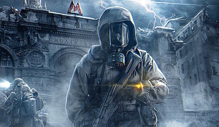 اطلاعات جدیدی از عنوان Metro Exodus منتشر شد | از مناطق وسیع گرفته تا راههای مختلف مبارزه