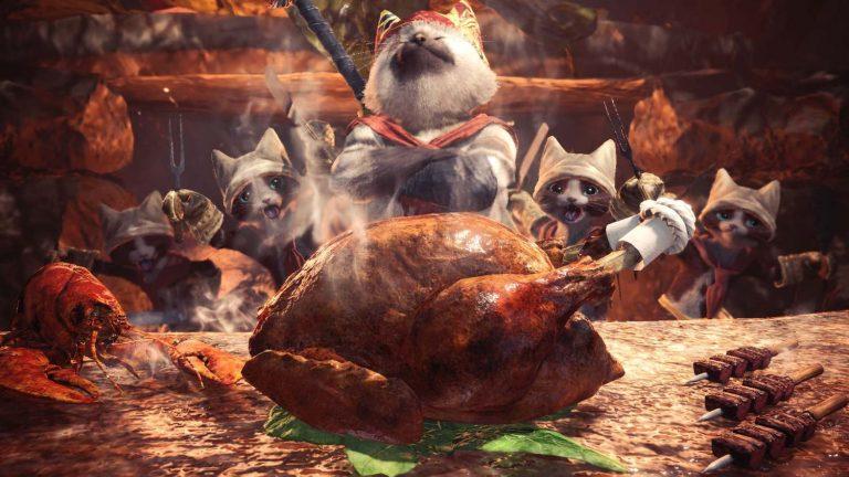 Monster Hunter World بالاتر از PUBG در صدر پرفروشترین عناوین فروشگاه اکس باکس