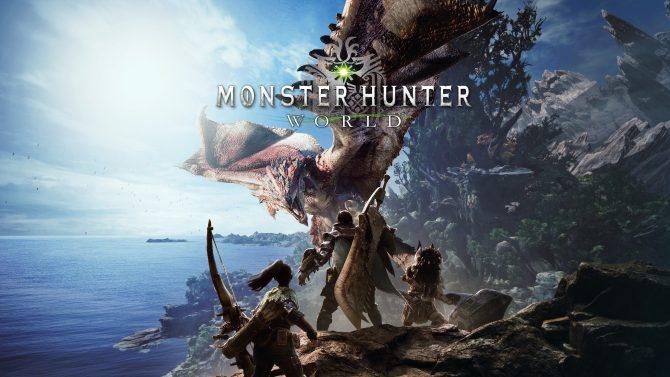 Monster Hunter: World در صدر پرفروشترین بازیهای شبکه پلیاستیشن در ماه ژانویه