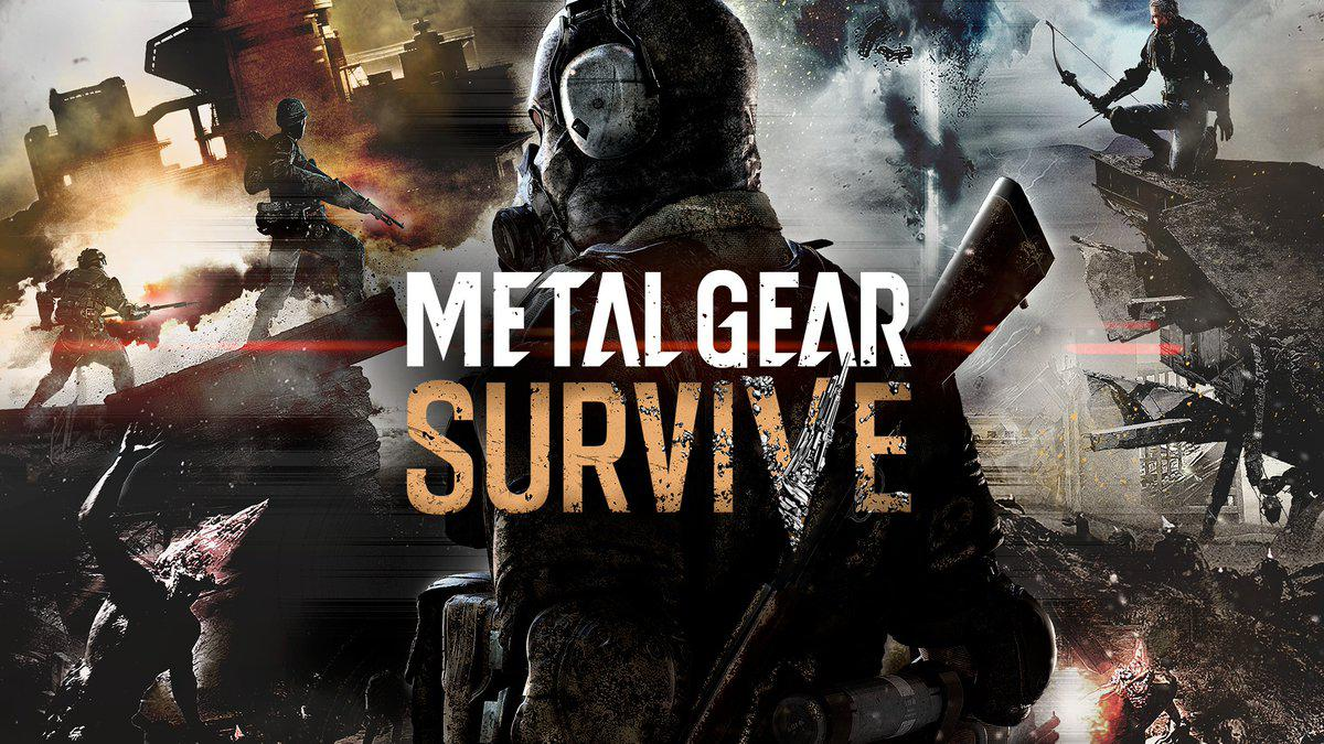برگزاری بتای جدیدی برای Metal Gear Survive تایید شد