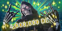بازی let it die به آمار 4 میلیون دانلود رسید