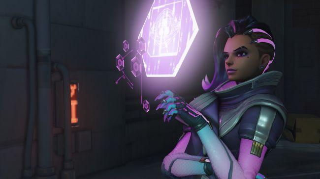 بروزرسان بعدی عنوان Overwatch باعث بهبود قدرت شخصیت Sombra می شود