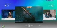 Video Kinect و پشتیبانی از Windows Messenger!