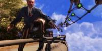 UE3 توان ساخت BioShock : Infinite را نداشت!