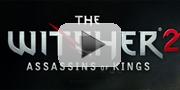 تریلر تجاری: The Witcher 2: Assassins of Kings