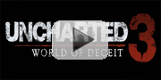 VGA: Uncharted 3 Drake's Deception
