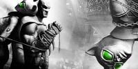 نمرات بالاي Batman: Arkham City