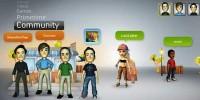 جدید ترین تصاویر از داشبورد بعدی Xbox 360