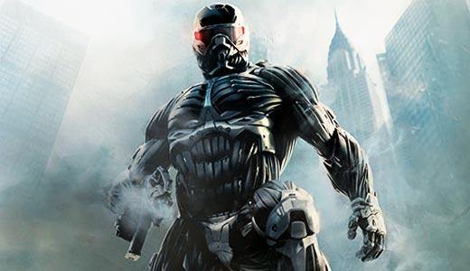 تهیه کننده ی عنوان Crysis 3 از آینده ی این فرانچایز میگوید