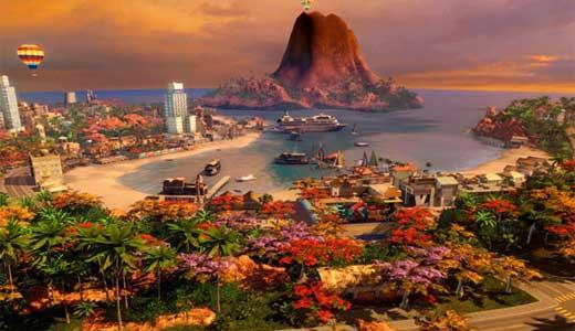بازی Tropico 6 تا سال ۲۰۱۹ تاخیر خورد