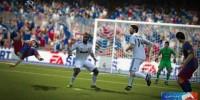 تصاویر جدید از بازی  FIFA 13