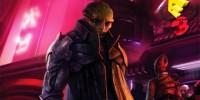نمایش Mass Effect 3 در کنفرانس مایکروسافت