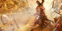 God Of War IV در روزمه کاری Timothy Williams
