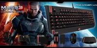 انتشار لوازم جانبی Mass Effect 3 توسطRazer
