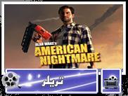 ویدئوی بازی : تریلر رسمی Alan Wake : American Nightmare