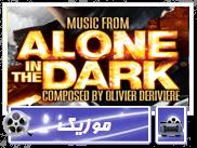موسیقی بازی : Alone in the dark 2008