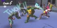 شایعه:Activision در حال کاربررویTeenage Mutant Ninja Turtles
