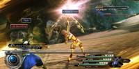 تصاویر جدیدی از DLC بازی Final Fantasy XIII-2 منتشر شد