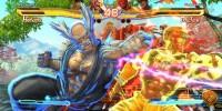 سه کاراکتر دیگر از دنیای Street Fighter X Tekken لو رفتند.