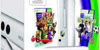 باندل White Kinect Xbox 360 4GB عرضه شد