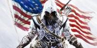 اسکرین شات های برفی Assassin's Creed III