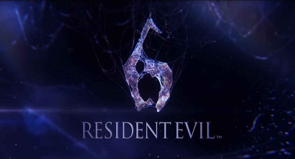 شگفتی Capcom : تریلر جدید از Resident Evil6   تاریخ انتشار 1ماه جلوافتاد