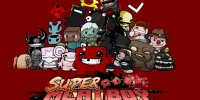 Super Meat Boy،این‌بار برای iOS