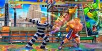تصاویر نسخه ی ویتا Street Fighter X Tekken