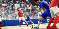 FIFA Street درصدر پرفروش ترین بازی امریکا