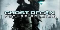 تصاویر بازی Ghost Recon : Future Soldier