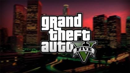 تاریخ انتشار GTA V در آمازون