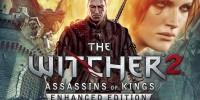 ویدیو مقایسه گرافیکی Witcher 2: Enhanced Edition